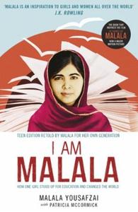 I Am Malala (ebok) av Malala Yousafzai, Patri