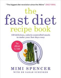 The Fast Diet Recipe Book (e-bog) af Mimi Spencer, Sarah Schenker