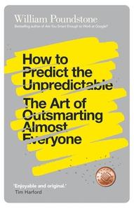 How to Predict the Unpredictable (e-bok) av Wil