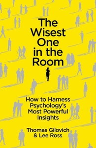 The Wisest One in the Room (e-bok) av Thomas Gi
