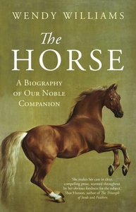 The Horse (e-bok) av Wendy Williams