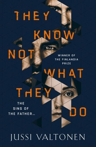 They Know Not What They Do (e-bok) av Jussi Val