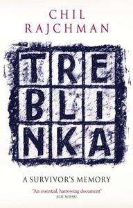 Treblinka (ebok) av Chil Rajchman