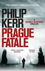Prague Fatale (ebok) av Philip Kerr