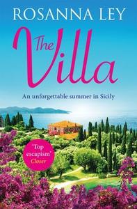 The Villa (ebok) av Rosanna Ley