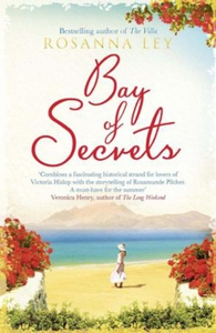 Bay of Secrets (ebok) av Rosanna Ley