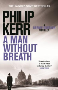 A Man Without Breath (ebok) av Philip Kerr