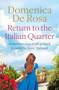 Return to the Italian Quarter (ebok) av Domen