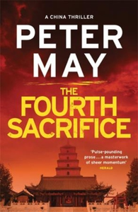 The Fourth Sacrifice (ebok) av Peter May