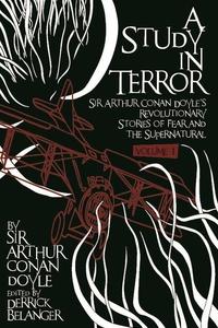 A Study in Terror (e-bok) av Derrick Belanger,