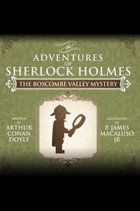 The Boscome Valley Mystery - Lego - The Adventu
