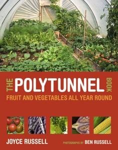 The Polytunnel Book (e-bok) av Joyce Russell, B