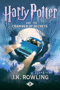 Harry Potter and the chamber of secrets (ebok