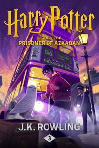 Harry Potter and the prisoner of Azkaban (ebo