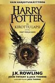 Harry Potter ja kirottu lapsi osat