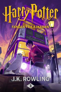 Harry Potter og fangen fra Azkaban (ebok) av