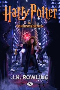 Harry Potter og Føniksordenen (ebok) av J.K.