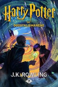 Harry Potter og dødstalismanene (ebok) av J.K