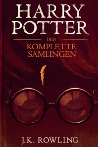 Harry Potter (ebok) av J.K. Rowling