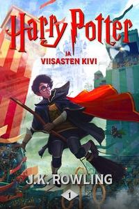 Harry Potter ja viisasten kivi (ebok) av J.K.