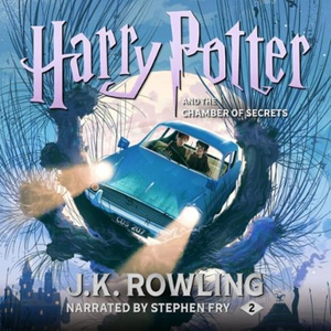 Harry Potter and the chamber of secrets (lydb