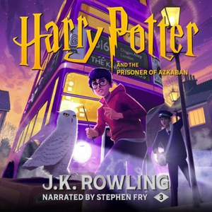 Harry Potter and the prisoner of Azkaban (lyd