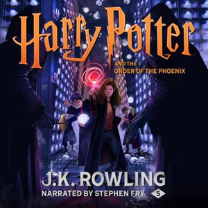Harry Potter and the order of the Phoenix (ly