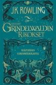 Ihmeotukset:Grindelwaldin rikokset