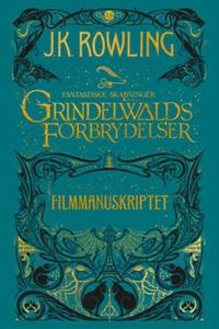 Fantastiske skabninger (ebok) av J.K. Rowling