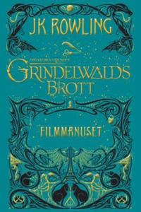 Fantastiska vidunder: Grindelwalds brott (ebo