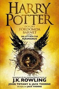 Harry Potter och det fördömda barnet (ebok) a