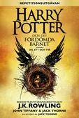 Harry Potter och det fördömda barnet