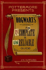 Hogwarts (ebok) av J.K. Rowling