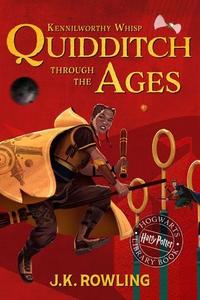 Quidditch through the ages (ebok) av J.K. Row