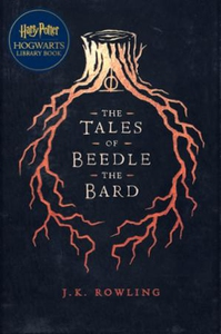 The tales of Beedle the Bard (ebok) av J.K. R