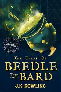 The tales of Beedle the Bard (ebok) av J.K. R
