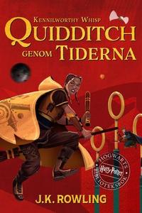 Quidditch genom tiderna (ebok) av J.K. Rowlin