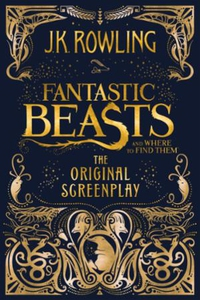 Fantastic beasts and where to find them (ebok