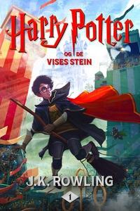 Harry Potter og de vises stein (ebok) av J.K.