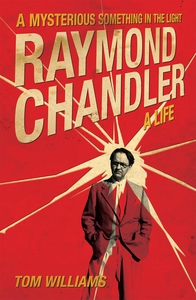 Raymond Chandler (e-bok) av Tom Williams