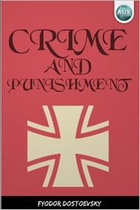 Crime and Punishment (e-bok) av Fyodor Dostoyev