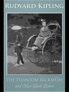 The Phantom Rickshaw and Other Ghost Stories (e
