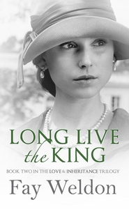 Long Live The King (e-bog) af Fay Weldon