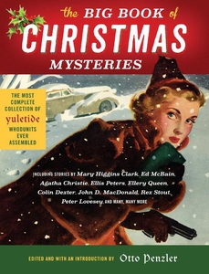 The Big Book of Christmas Mysteries (e-bog) af Otto Penzler, Otto Penzler