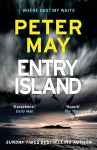 Entry Island (ebok) av Peter May