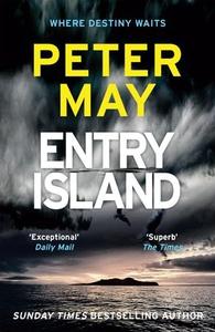 Entry Island (ebok) av Peter May