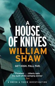 A House of Knives (ebok) av William Shaw