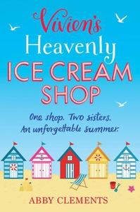 The Heavenly Ice Cream Shop (ebok) av Abby Cl