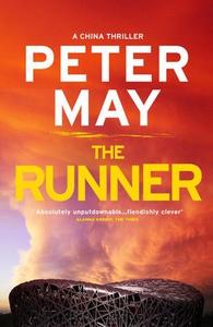 The Runner (ebok) av Peter May