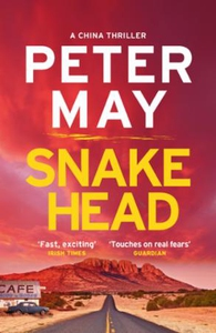 Snakehead (ebok) av Peter May